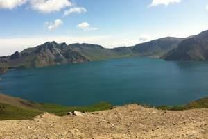 长白山旅游时间-长白山旅游季节-长白山一日游