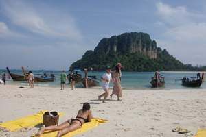 南昌到泰国普吉岛报价 南昌直飞曼谷普吉5日游 送2晚海边酒店