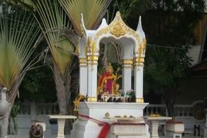 【深度吴哥】广元到柬埔寨吴哥双飞五日游