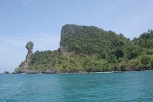 旅游泉州晋江石狮厦门到泰国普吉岛+甲米六日游直飞G
