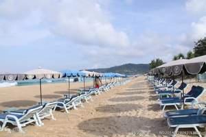 桂林到普吉岛旅游 泰国普吉岛休闲5日游【豪华游】