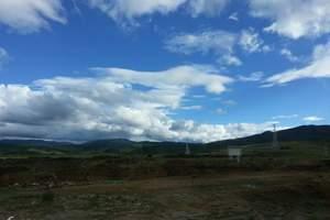 合肥到云南香格里拉旅游  香格里拉的响声三飞六日游