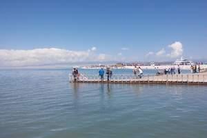 【大美青海·梦幻北山】青岛到西宁青海湖互助北山双飞5日游