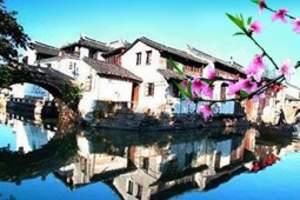 周庄有什么好玩的_苏州周庄游玩攻略_扬州到周庄一日游