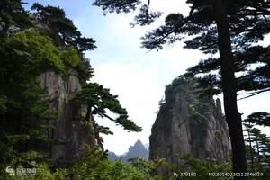 暑假长沙到黄山旅游多少钱,长沙到黄山3日游(高铁往返)