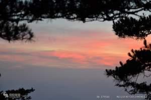 北京到黄山、西递宏村、天下第一秀水千岛湖纯玩游