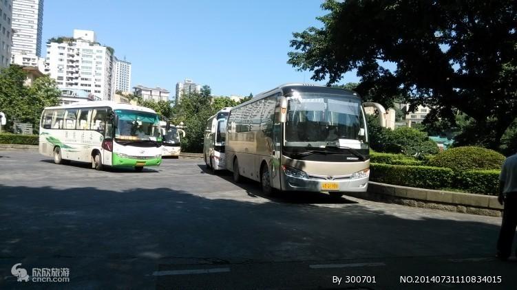 旅游/会议租车/包车(39座/33座)