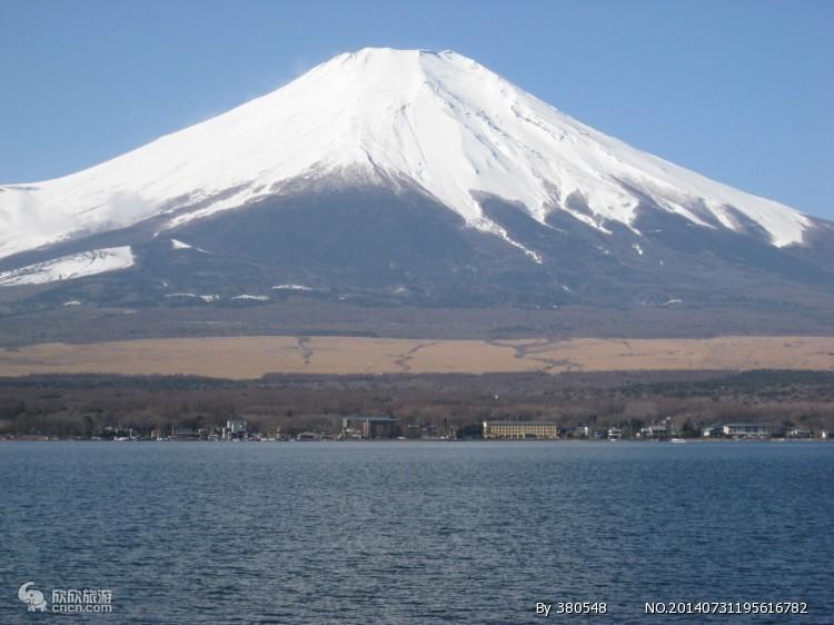 春节到日本旅游价-【爱尚和风】本州全景游六日东京一天自由活动