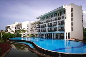 三亚湾酒店预定︱三亚亚太国际大酒店