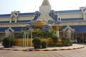 南宁到老挝万象、万荣、琅勃拉邦、双飞5日游