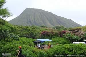 1月大连到美国东西海岸+夏威夷14日游