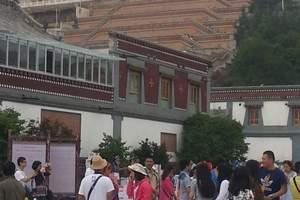 西宁出发青海湖、塔尔寺1日游