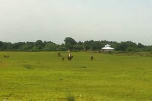 科尔沁草原