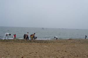哈尔滨出发到沿海海滨城市旅游 秦皇岛+大连金石滩线路7日游