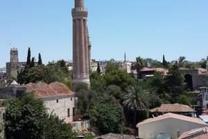 土耳其7晚10日全景游|土耳其特价旅游线路