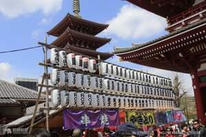 【品质游】合肥去东京旅游报价-日本东京名古屋富士山六日游