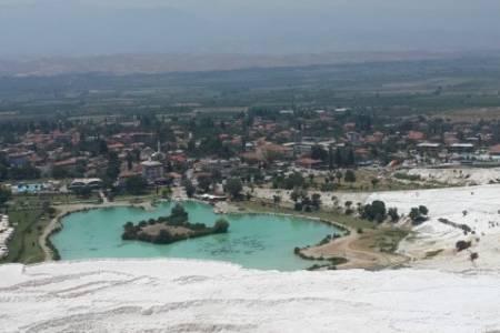 土耳其希腊 13 天游|土耳其报名多少钱