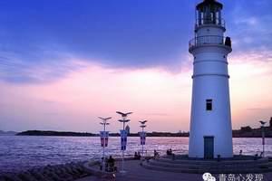 沿海一线旅游线路推荐_ 青岛烟台威海蓬莱三日游_纯海景线路
