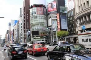 日本本州三大名城私属7天游