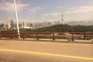 厦门海沧大桥