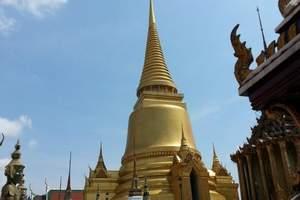 合肥到泰国6日游