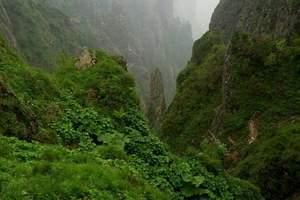 神农谷国家森林公园
