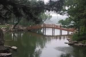承德皇家园林避暑山庄 普宁寺 普佑寺 小布达拉宫双汽2日游