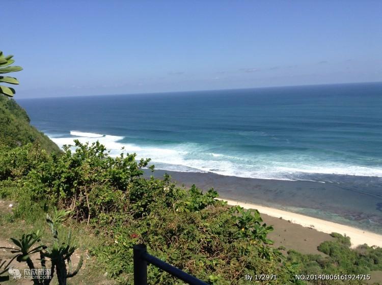 青岛去巴厘岛旅游