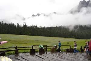 石家庄旅行社暑期八月到云南旅游线路 昆明大理 丽江双飞6日游