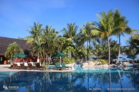 特惠 泉州厦门到巴厘岛旅游包机休闲巴厘岛踏浪6天5晚2999