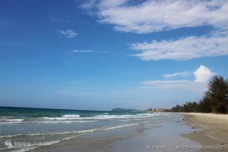 惠州出发到 巴厘岛休闲五天四晚 纯玩 出国旅游