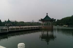 武汉市一日游 武汉一日游报价外地客人来武汉旅游推荐
