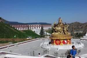 贺兰山广宗寺