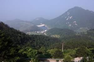 黄冈麻城龟峰山