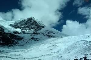 <拉萨珠峰6日游> 珠峰大本营旅游 攀登珠峰旅游 珠峰旅游费