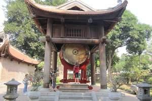 越南下龙三天两晚世界遗产游