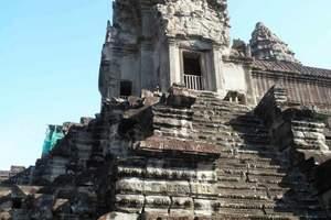 郑州到东南亚柬埔寨旅游_郑州到柬埔寨吴哥一地6日【四星】