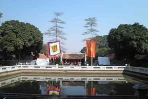 春节越南包机直飞 青岛到柬埔寨、越南连线7日 品质行程