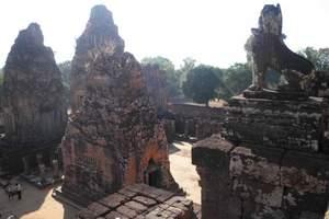 昆明到柬埔寨西港+吴哥4晚5天4飞臻品旅游团