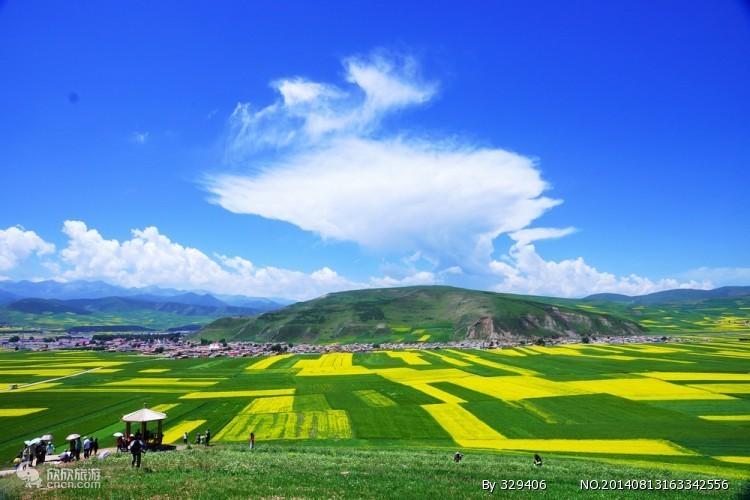 全国避暑圣地排行榜,这几个地方的夏天又美又清凉!_文山旅游攻略