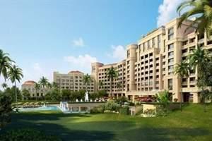 海口酒店预定︱海口香格里拉大酒店