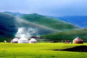 草原旅游精品路线 内蒙古根河湿地、满洲里双飞5日游 纯玩无购