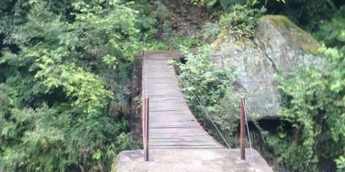 西塞国森林公园
