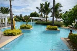 过年西安到巴厘岛旅游费用|巴厘岛奢华纯玩8日游|蓝梦岛海神庙