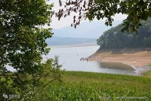 东北旅游攻略—北京到吉林松花湖、长白山北坡、天池双卧四天