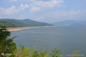 吉林去松花湖游玩【五虎岛陆地游乐园1日游】