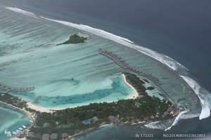 大连到马尔代夫旅游自由行、3月推荐团大连到马尔代夫旅游6天