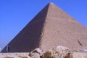 乌鲁木齐到埃及一地全景8日品质游-红海 尼罗河 金字塔之旅