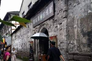 重庆周边赏花线路 铜梁七彩梦园 安居古镇一日游 春季赏花线路