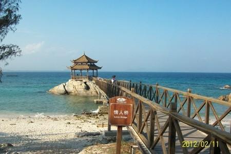 长春去海南旅游 魅力热岛 海南双飞6日游 三亚往返 畅游三岛